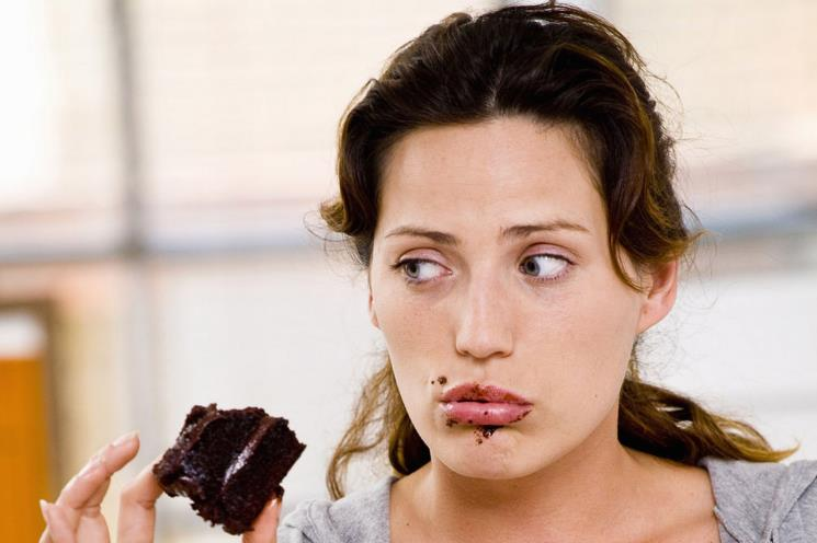 Eating Too Much Chocolate Can Cause Diabetes