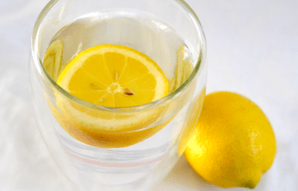 Why Lemon Water Changed My Life top tips losing weight digestion problems